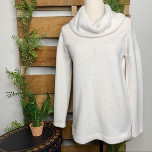 A New Day | Cowl Neck Sweater